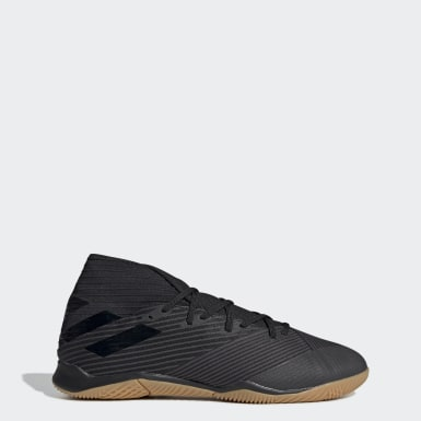 Football Black Nemeziz 19.3 Indoor