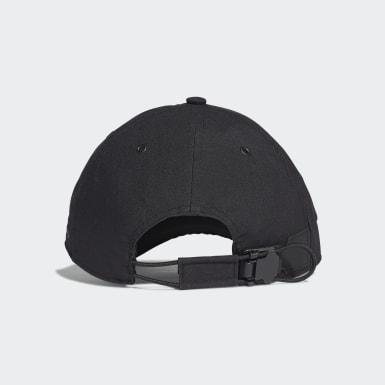 เทรนนิง สีดำ หมวกแก๊ป 4CMTE