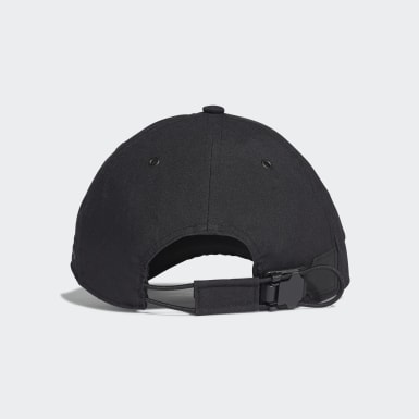 Cappellino 4CMTE Nero Training