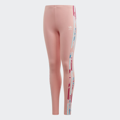Leggings Rosa Bambini Originals