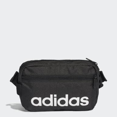 เทรนนิง สีดำ กระเป๋าคาดเอว Linear Core