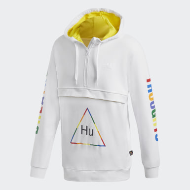 Pharrell Williams TBIITD 3-Stripes Sweatshirt