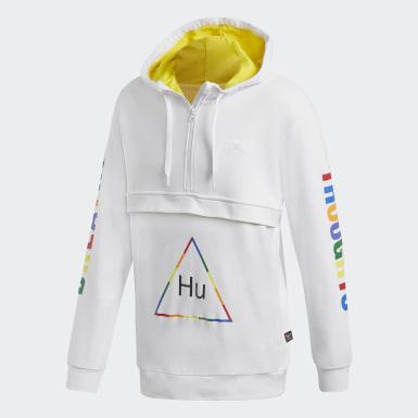 Pharrell Williams TBIITD 3-Stripes Sweatshirt