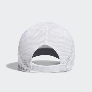 Women's Training White Superlite Prime 3 Hat