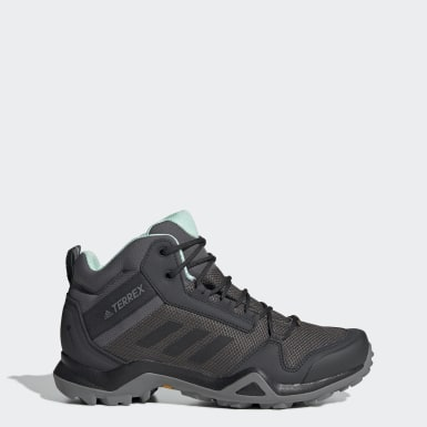 Sapatos de Caminhada AX3 Mid GORE-TEX TERREX