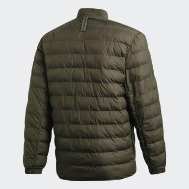 Mænd Originals Grøn SST Outdoor jakke