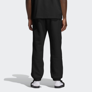 Originals Black Pharrell Williams Basics Joggers (Gender Neutral)