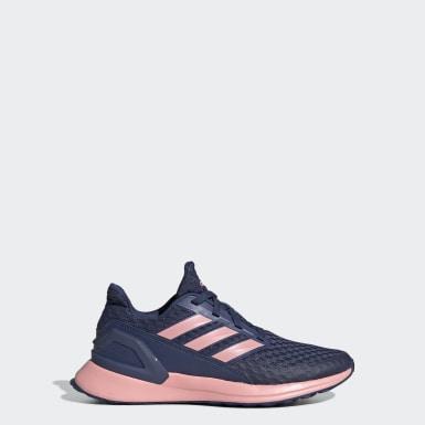 Sapatos RapidaRun Azul Criança Treino