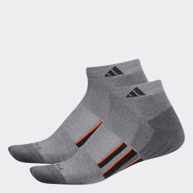 Men's Running Grey Climalite X 2.0 Low-Cut Socks 2 Pairs