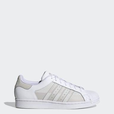 Superstar: Shell Toe Shoes for Men