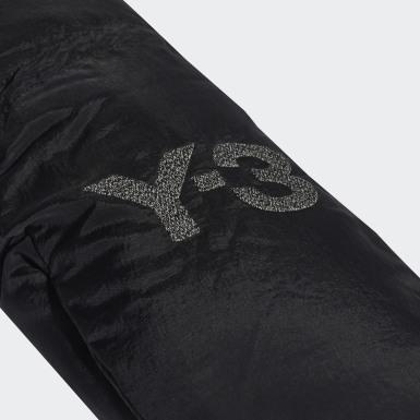 черный Варежки Y-3 CH3