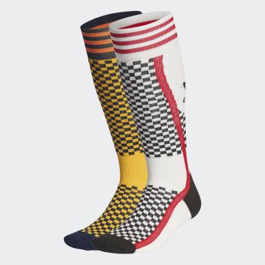 Women Originals Black Paolina Russo Socks
