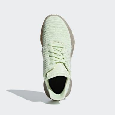 Men Originals Green Sobakov Shoes
