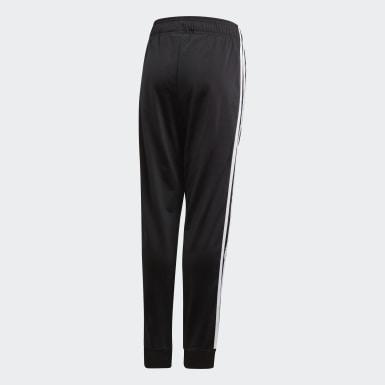 Pantalón SST Negro Niño Originals