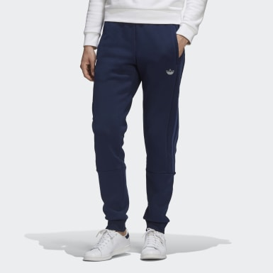 BX-20 Sweat Pants Niebieski