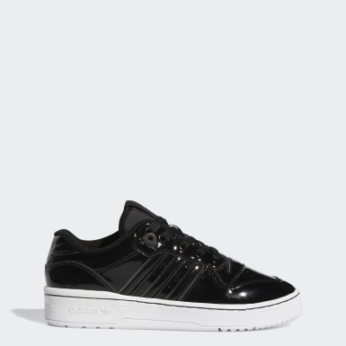 Zapatillas Rivalry Low Negro Mujer Originals