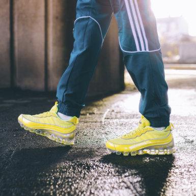 Originals Yellow Microbounce T1 Shoes