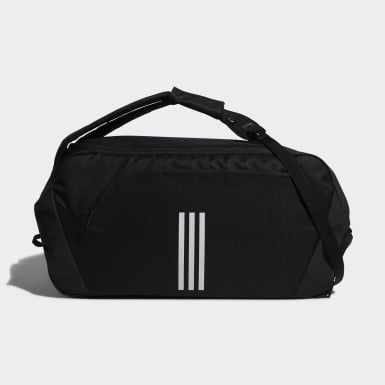 Training Black Endurance Packing System Duffel Bag