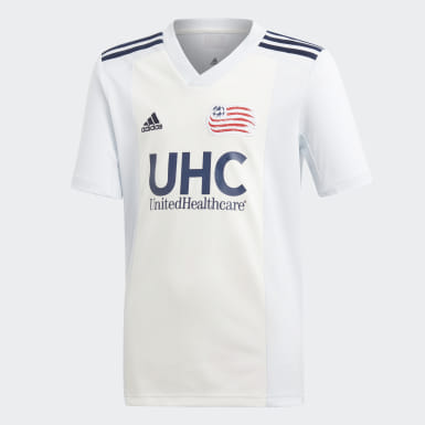 c286ac39ff8 Kids - Youth - MLS - Jerseys | adidas US