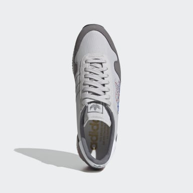 Scarpe Spirit of the Games Grigio Originals