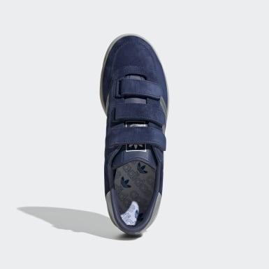 Chaussure Frankfurt Bleu Originals