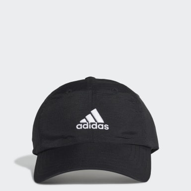 Studio Μαύρο AEROREADY Badge of Sport Dad Cap
