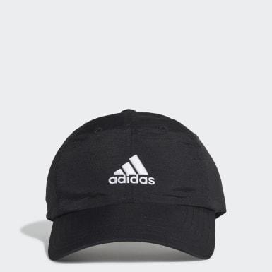 Tập Yoga Mũ dad cap Huy hiệu thể thao AEROREADY