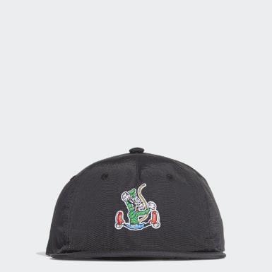 Cappellino Goofy Granddad Nero Originals
