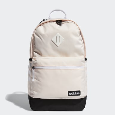Training Pink Classic 3-Stripes 3 Backpack