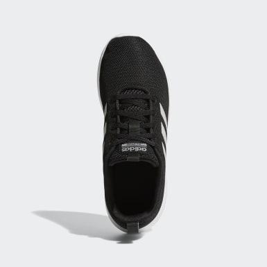 Børn Løb Sort Lite Racer CLN sko