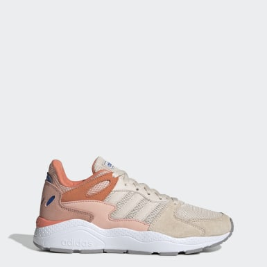Zapatillas Chaos Beige Mujer Sport Inspired