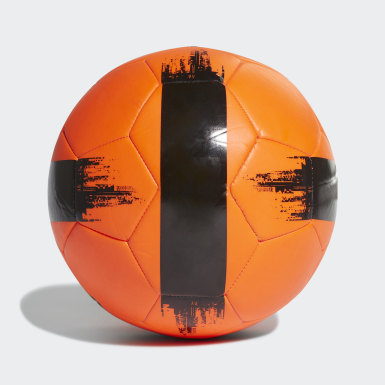 Mænd Fodbold Orange EPP 2 bold