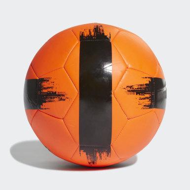 Muži Fotbal oranžová Míč EPP 2
