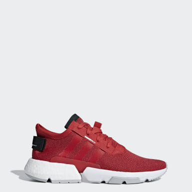 Men's Originals Red POD-S3.1