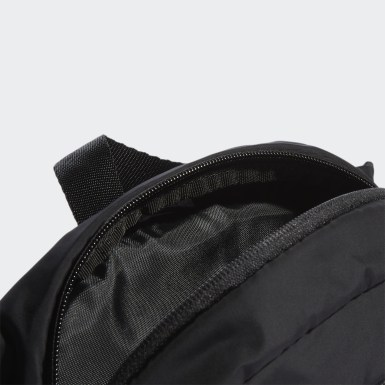 Essentials Black Core Waist Pack