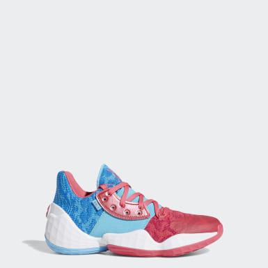 Pink Basketball Shoes | adidas US