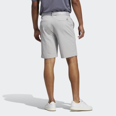 Men Golf Grey Ultimate365 Core 8.5-Inch Shorts