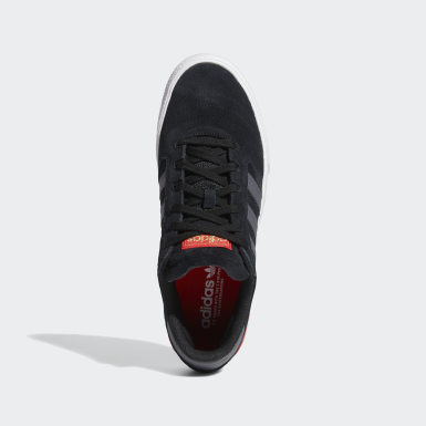 Originals Black Busenitz Vulc II Shoes