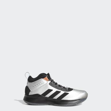 Kids Basketball Silver Cross Em Up 5 Star Wars Mando Shoes