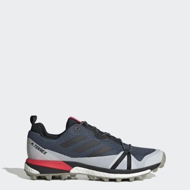TERREX Green Terrex Skychaser LT Hiking Shoes