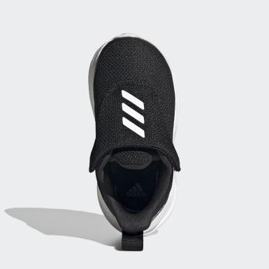 Chaussure de running FortaRun AC Noir Enfants Running