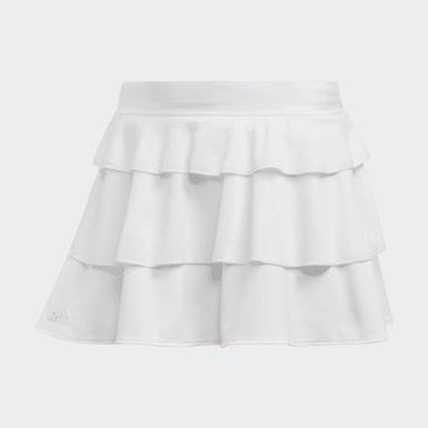 7a3e570df0 Kids - Girls - Youth - White - Apparel | adidas US