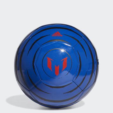 Ballon Messi Club