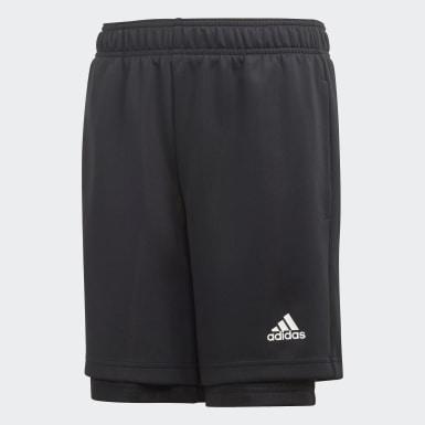 2-in-1 Mesh Short