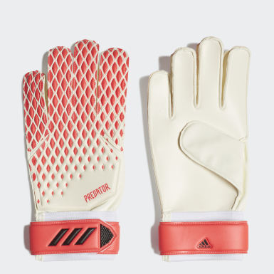 Fotboll Vit Predator 20 Training Gloves