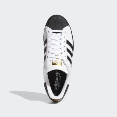 Originals White Superstar ADV Shoes