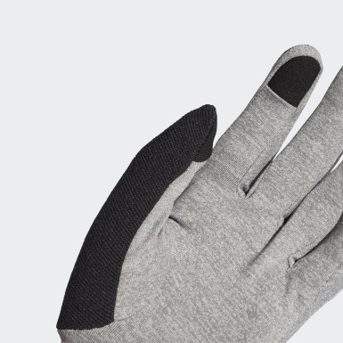 Training Grey Climalite Gloves