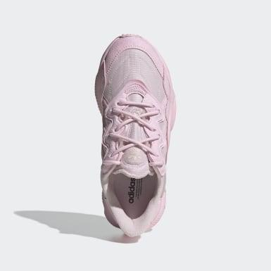 Tenis OZWEEGO Rosa Mujer Originals
