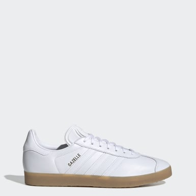 b91f9b39b2 adidas Gazelle Shoes | Leather & Suede Shoes | adidas US