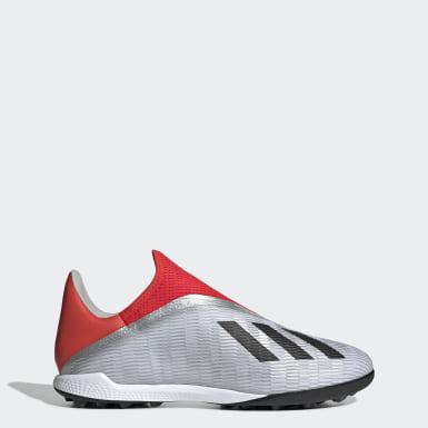 Zapatos de Fútbol X 19.3 Césped Artificial